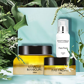 Skincare Essential's Gift Pack