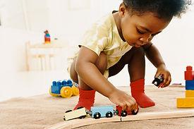 Physio for Children in Frankston