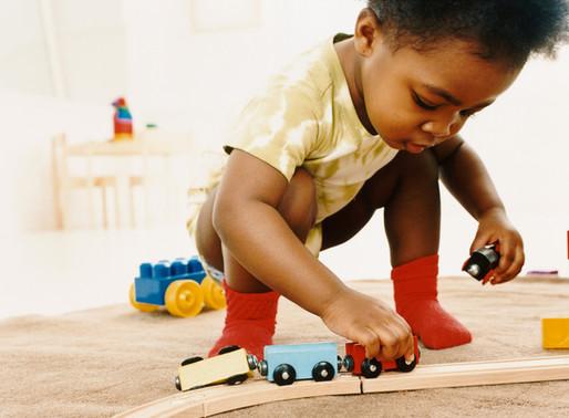 התפתחות המגדר בילדים