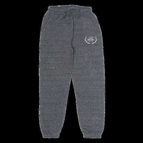 Unisex Grey Sweatpants