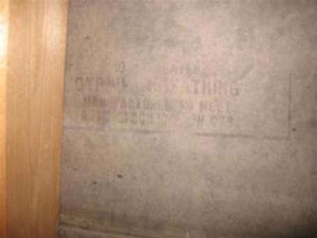 Stucco Gypsum board