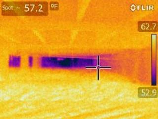 Crawlspace ventilation