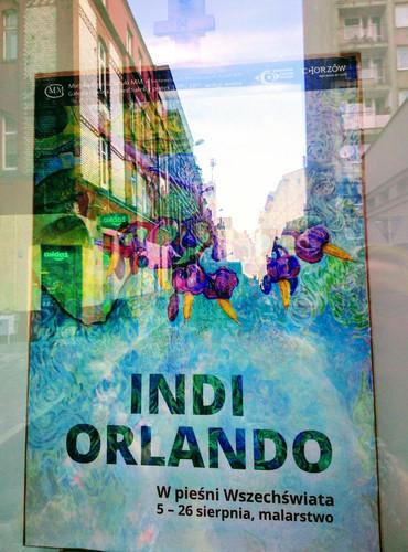 Indi Orlando