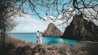 Livia e Fabio Noronha + Bali