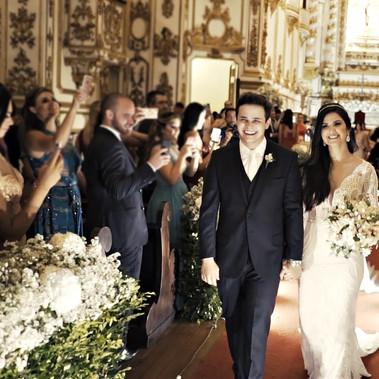 Casamento Paula e Matheus
