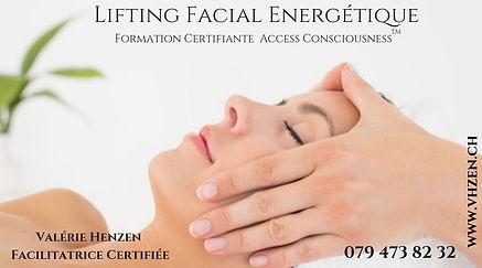 Lifting Facial Energetique