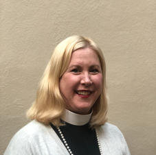 The Rev. Catherine Collier