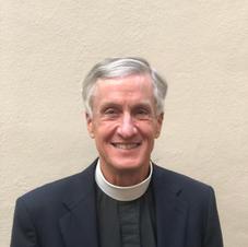 The Rev. David Meginniss