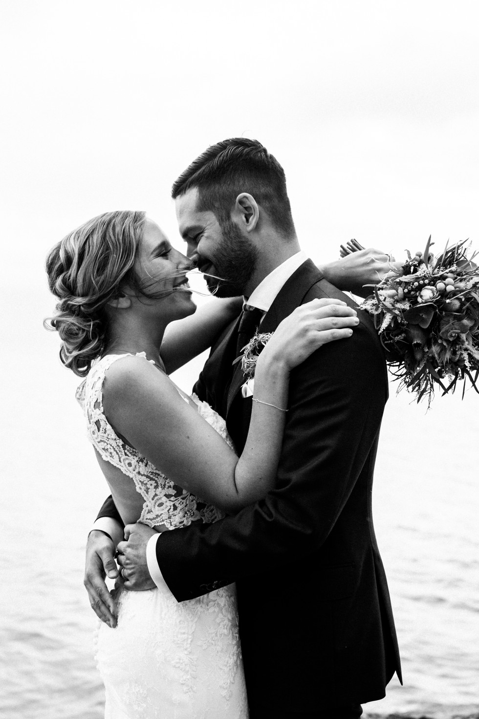 Foto: www.weddingsbyjane.ch Styling Haar und Make-up: isaBELLE