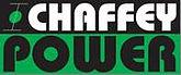 Chaffey Power Logo