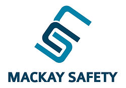 Mackay Safety Logo