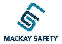Mackay Safety Logo