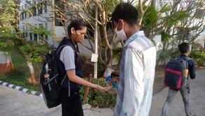 Post Quarantine Schooling 2021