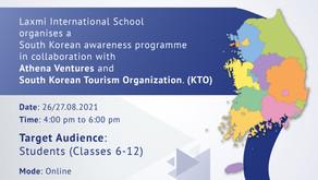 South Korean Awareness Programme
