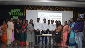 Teacher's Day  2021 - LIS
