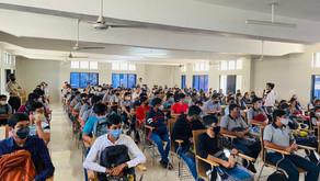 Class X Career Awareness Session