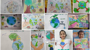 World Environment Day - LIS Primary and Secondary