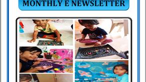 E - Newsletter May 2021'