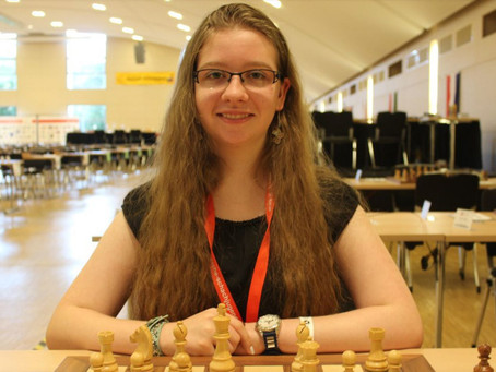 World Youth Chess Championship 2017