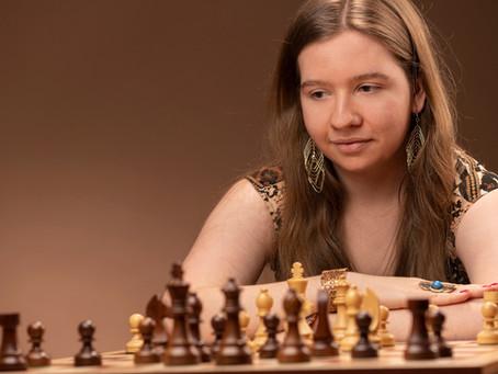 1.FIDE Online Olympiade: Weiterhin gut im Rennen
