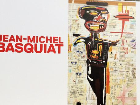 Rétrospective Jean-Michel Basquiat