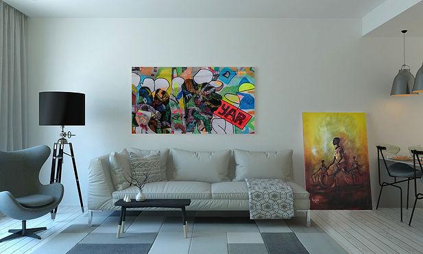 Jendalma Art & Design accompagne les décorateurs et architectes d'intérieur