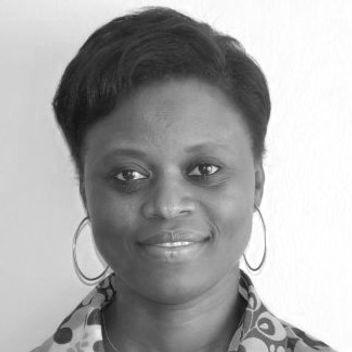 Astou Sall fondatrice de Jendalma Art & Design, la start-up africaine de l'Art