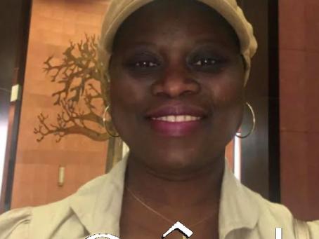 Interview accordée au journal Enquête + par notre fondatrice Astou Sall