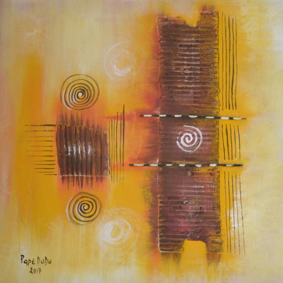 Untitled - Pape Dudu