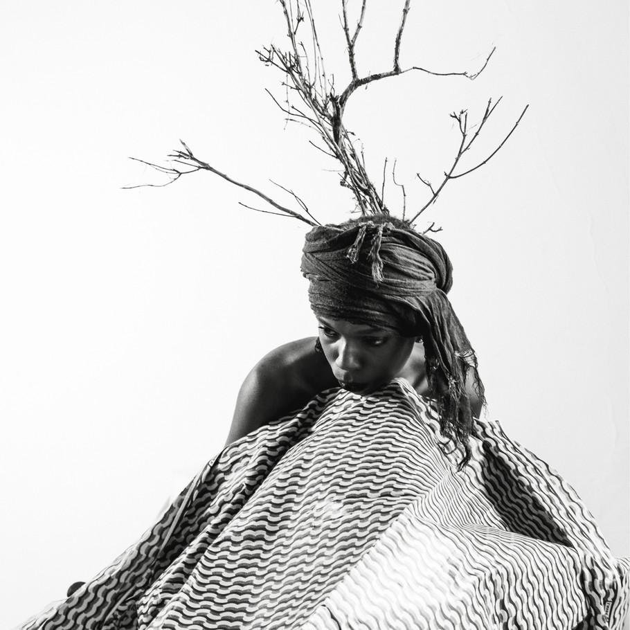 Woman Tree - Xaadim
