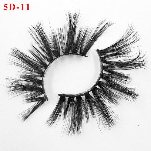 Lashes 5D-11
