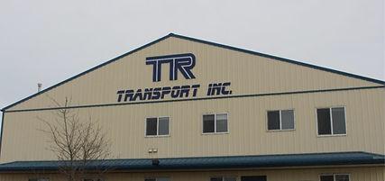TR Transport