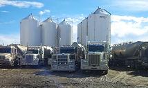 TR Transport Tractors