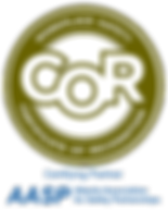 COR - Certificate of Recognition