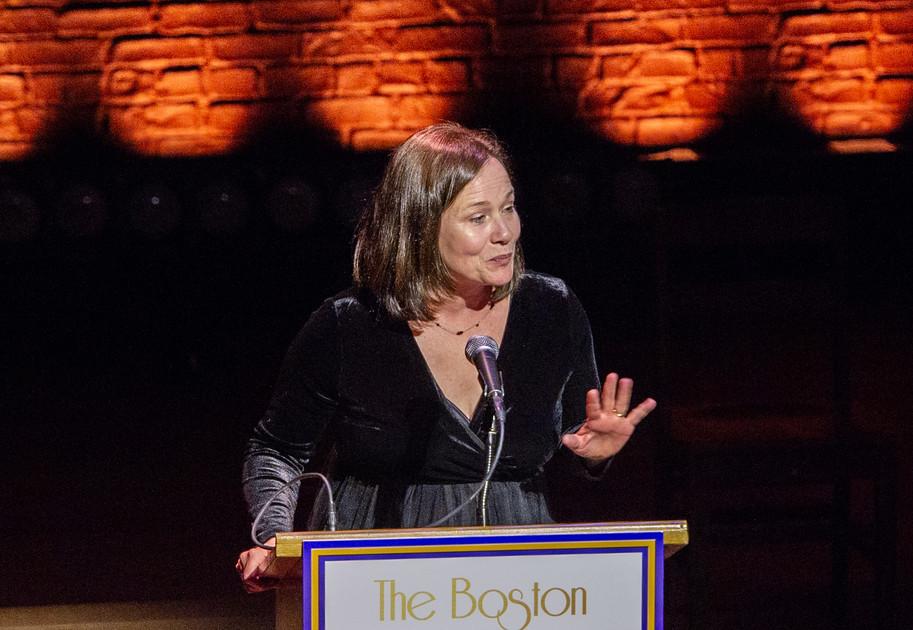 ENAs 2019 - AWARDEE - Jennifer Rohn - Photo by Bob Bond - COPYRIGHTED