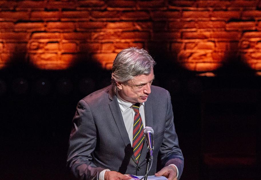 ENAs 2019 - Presenter - Will McGarrahan - Photo by Bob Bond - COPYRIGHTED