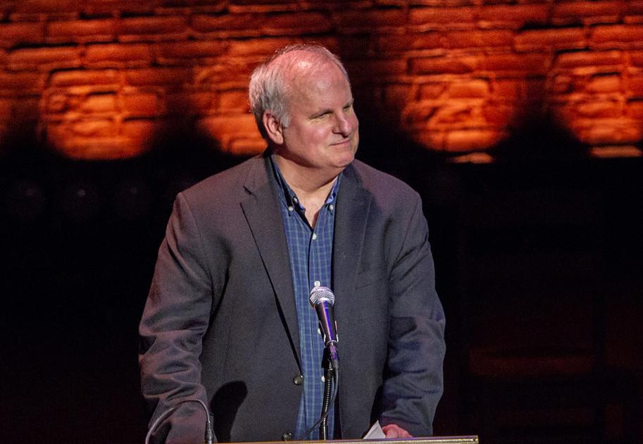 ENAs 2019 - Presenter - Don Aucoin (BTCA) - Photo by Bob Bond - COPYRIGHTED
