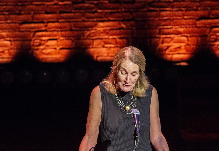 ENAs 2019 - Presenter - Carolyn Clay - Photo by Bob Bond - COPYRIGHTED