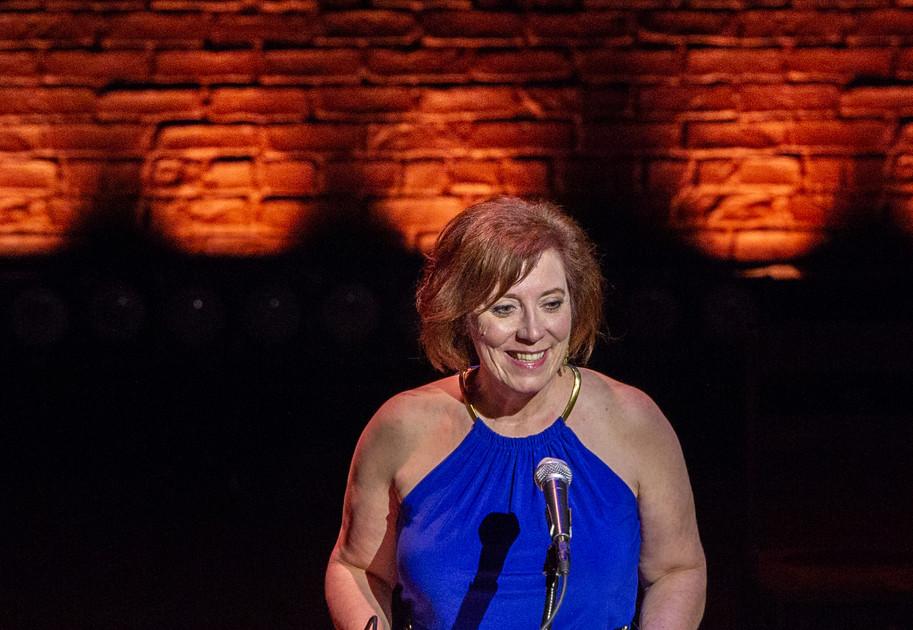 ENAs 2019 - Presenter - Leigh Barrett - Photo by Bob Bond - COPYRIGHTED