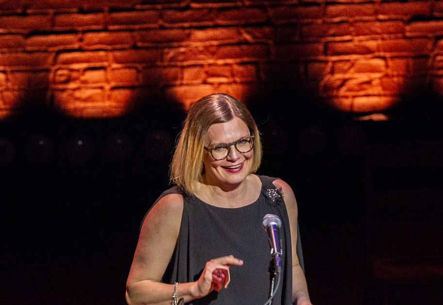 ENAs 2019 - Outstanding Director (Large) - Bryn Boice - Photo by Bob Bond - COPYRIGHTED