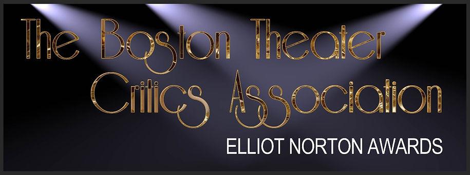 Elliot Norton Awards