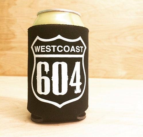 604 Koozies