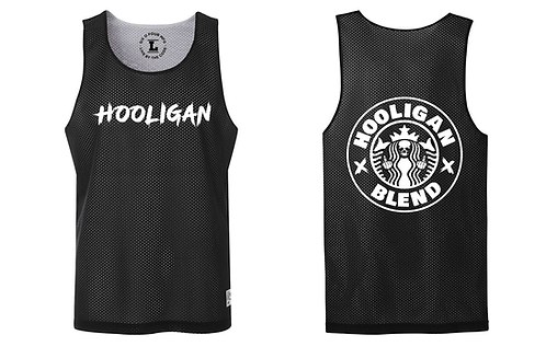 Hooligan Blend Jersey