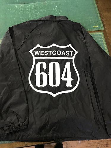 604 Team Jacket