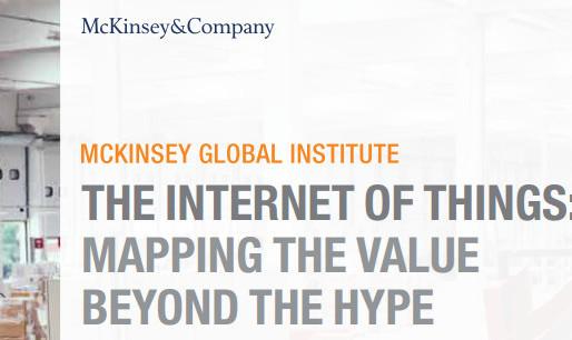 A Internet das Coisas trará Oportunidades Incríves de Redução de Custos nas Indústrias