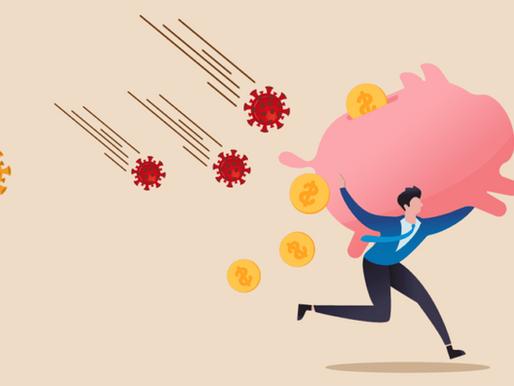 9 Lições Financeiras que a Crise Ensina