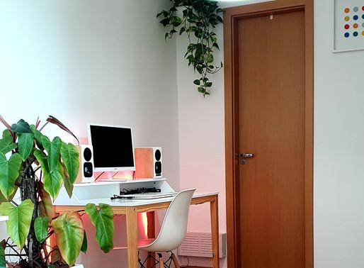 Home Office: O Melhor Escritório do Mundo