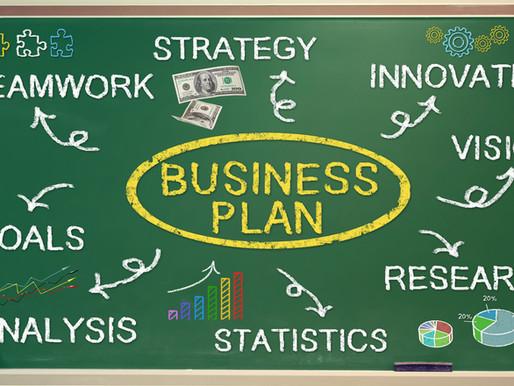 O que é o Plano de Négócios e qual a sua Importância na Hora de abrir a sua Empresa?