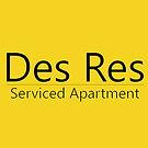 DesRes Serviced Apartment