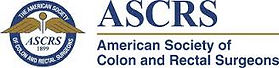 Member of the American Society of Colon & Rectal Surgeons